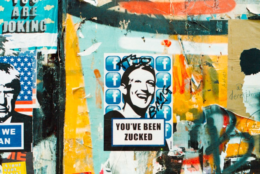 Social media (aureol labs)