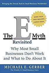 Best business books for startups