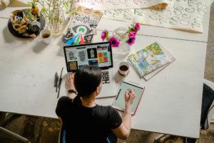 Social media as marketing strategy