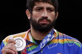 Olympic Winners India